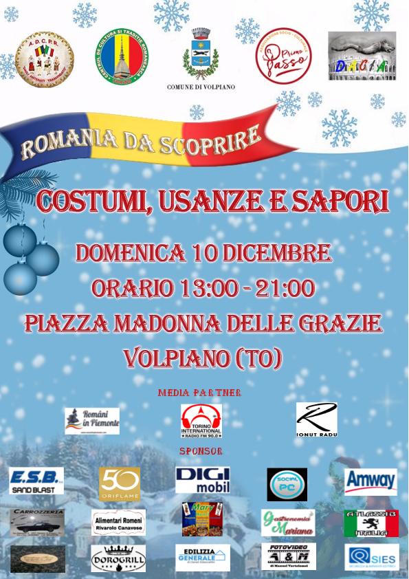 Calendario Rumeno.Romania Da Scoprire Costumi Usanze E Sapori Comune Di